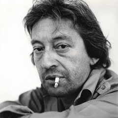 famous quotes, rare quotes and sayings  of Serge Gainsbourg