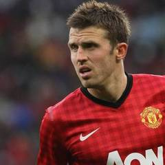 famous quotes, rare quotes and sayings  of Michael Carrick