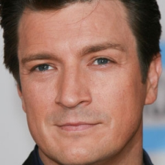 famous quotes, rare quotes and sayings  of Nathan Fillion