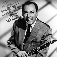 famous quotes, rare quotes and sayings  of Woody Herman
