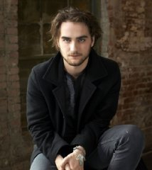 famous quotes, rare quotes and sayings  of Landon Liboiron
