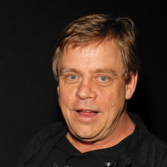 famous quotes, rare quotes and sayings  of Mark Hamill