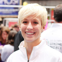 famous quotes, rare quotes and sayings  of Megan Rapinoe