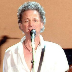 famous quotes, rare quotes and sayings  of Lindsey Buckingham