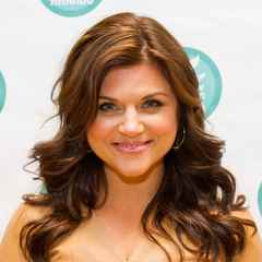 famous quotes, rare quotes and sayings  of Tiffani Thiessen