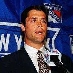 famous quotes, rare quotes and sayings  of Pat LaFontaine