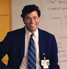 famous quotes, rare quotes and sayings  of Atul Gawande