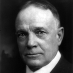 famous quotes, rare quotes and sayings  of Billy Sunday