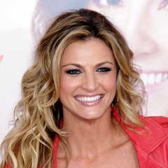 famous quotes, rare quotes and sayings  of Erin Andrews