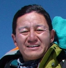 famous quotes, rare quotes and sayings  of Jamling Tenzing Norgay