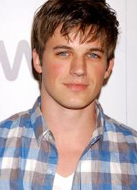 famous quotes, rare quotes and sayings  of Matt Lanter