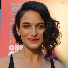 famous quotes, rare quotes and sayings  of Jenny Slate