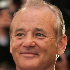 famous quotes, rare quotes and sayings  of Bill Murray