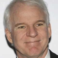 famous quotes, rare quotes and sayings  of Steve Martin