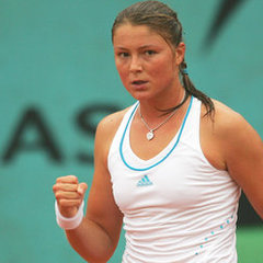 famous quotes, rare quotes and sayings  of Dinara Safina