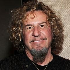 famous quotes, rare quotes and sayings  of Sammy Hagar