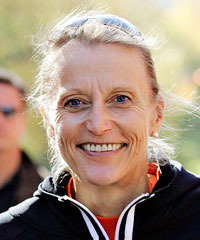 famous quotes, rare quotes and sayings  of Grete Waitz