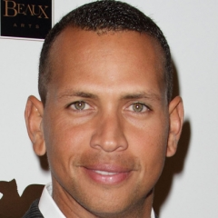 famous quotes, rare quotes and sayings  of Alex Rodriguez