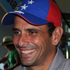 famous quotes, rare quotes and sayings  of Henrique Capriles Radonski