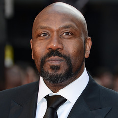 famous quotes, rare quotes and sayings  of Lenny Henry
