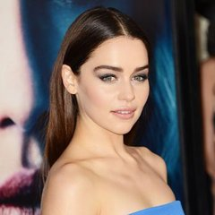 famous quotes, rare quotes and sayings  of Emilia Clarke