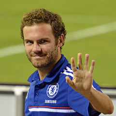 famous quotes, rare quotes and sayings  of Juan Mata