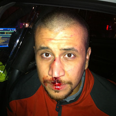 famous quotes, rare quotes and sayings  of George Zimmerman