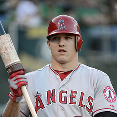 famous quotes, rare quotes and sayings  of Mike Trout
