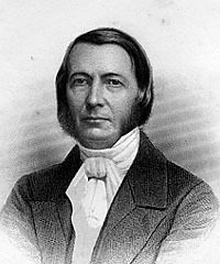 famous quotes, rare quotes and sayings  of James Henley Thornwell