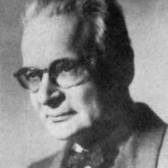 famous quotes, rare quotes and sayings  of Horace Kallen
