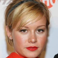 famous quotes, rare quotes and sayings  of Brie Larson