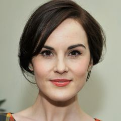 famous quotes, rare quotes and sayings  of Michelle Dockery