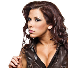famous quotes, rare quotes and sayings  of Mickie James