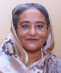 famous quotes, rare quotes and sayings  of Sheikh Hasina
