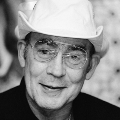 famous quotes, rare quotes and sayings  of Hunter S. Thompson