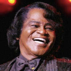 famous quotes, rare quotes and sayings  of James Brown