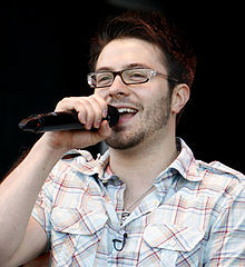 famous quotes, rare quotes and sayings  of Danny Gokey