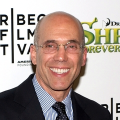 famous quotes, rare quotes and sayings  of Jeffrey Katzenberg