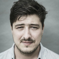 famous quotes, rare quotes and sayings  of Marcus Mumford