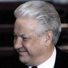 famous quotes, rare quotes and sayings  of Boris Yeltsin