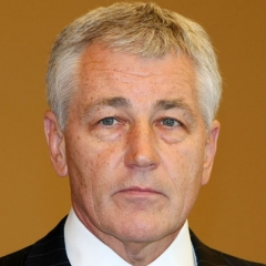 famous quotes, rare quotes and sayings  of Chuck Hagel