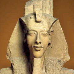 famous quotes, rare quotes and sayings  of Akhenaton