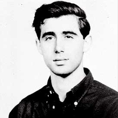 famous quotes, rare quotes and sayings  of Andrew Goodman