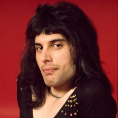famous quotes, rare quotes and sayings  of Freddie Mercury