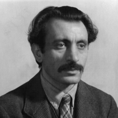 famous quotes, rare quotes and sayings  of Arshile Gorky