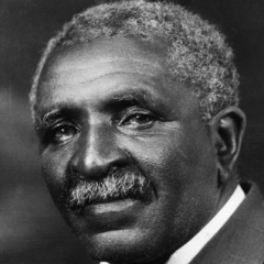 famous quotes, rare quotes and sayings  of George Washington Carver