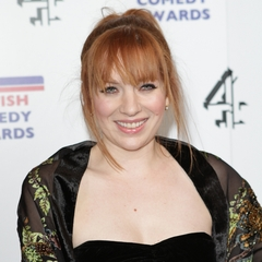 famous quotes, rare quotes and sayings  of Katherine Parkinson