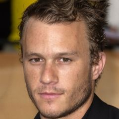 famous quotes, rare quotes and sayings  of Heath Ledger