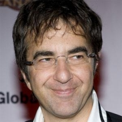 famous quotes, rare quotes and sayings  of Atom Egoyan