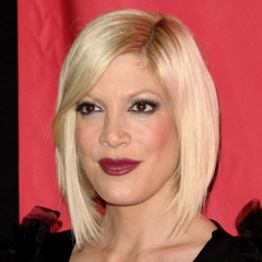 famous quotes, rare quotes and sayings  of Tori Spelling